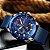 Relógio CRRJU Preto 2280 Masculino - Imagem 2