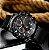 Relógio CRRJU Preto 2280 Masculino - Imagem 6