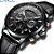 Relógio CRRJU 2212 Masculino - Imagem 4