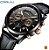 Relógio CRRJU 2212 Masculino - Imagem 3