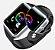 Relógio Smartwatch A1 inteligente Bluetooth - Imagem 6