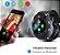 Relógio Smartwatch V8 Inteligente  - Imagem 6