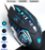Kit Gamer Mouse e Headset Koner - Imagem 4