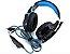 Kit Gamer Mouse e Headset Koner - Imagem 3