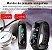 Relógio inteligente Medidor Frequência Bracelete M3 - Imagem 5