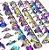 Anéis no Atacado para Revender pacote com 50 anéis - Imagem 1