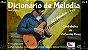 Dicionário de Melodia Vol. 2 - Imagem 1