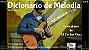 Dicionário de Melodia Vol. 4 - Imagem 1