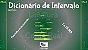 Dicionário de Intervalo Vol. 1 - Imagem 1