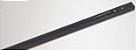 Trilho Eletrificado para Spot Stella 1,5 Metros Preto - Imagem 1
