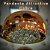 Pendente/Plafon Startec Attractive Cobre 50cm - Imagem 2