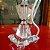 Abajur Lin Benda 112 Vidro C/ Cupula - Imagem 2