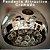 Pendente Startec Attractive Cromoado 40cm - Imagem 2