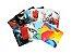 Mouse Pad 180X220X2Mm Exbom Mp-2218A - Imagem 1
