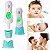 Termometro Digital Infravermelho de Testa para Bebê - Imagem 4