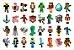 035 Kit Festa Pixels - Imagem 1