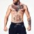 Kit Tatuagens Lutador - Imagem 2