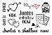 04 Dia dos namorados Juntos e Shallow Now - Imagem 1