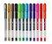 Caneta Gel Inkfinity  12 Cores - TRIS - Imagem 2