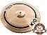 Hi-Hat 15″ - Chimbal em LIga B10 - X10  - Imagem 2