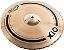 Hi-Hat 15″ - Chimbal em LIga B10 - X10  - Imagem 1