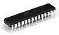 Microcontrolador ATMEGA328P-PU sem Bootloader - Imagem 1