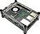 Case Acrílico 9 Layers com Cooler para Raspberry Pi + Dissipadores - Imagem 1