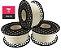 Filamento PLA para Impressora 3D 1.75mm 1Kg Natural - Imagem 1