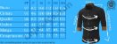 Camisa Social Manga Longa Slim Estilo Empresario - Imagem 7