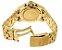 Relógio Invicta Pro Diver 0075 Banhado Ouro 18k - Imagem 2