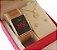 Relógio Champion Feminino Dourado Luxo + Colar E Brincos 18k - Imagem 1