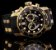 Relogio Invicta 6981 Banhado Ouro 18 K Original Pro Diver - Imagem 5