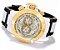 Relógio Invicta Subaqua 0928 Noma III Cronografo 50mm - Imagem 2