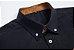 Kit 2 Camisa Slim Masculina Estilo Dinamarca - Imagem 2
