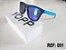 oculos esportivos 100% polarizados  - Imagem 10