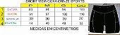 SHORT COMPRESSÃO COLORED TILE - Imagem 4