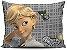 Almofada 20x32cm Personalizada Lady Bug - Enchimento Anti Alérgico - Imagem 3