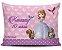 Almofada 20x32cm Personalizada Princesa Sophia - Enchimento Anti Alérgico - Imagem 3
