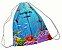 Mochila Saco Personalizada (Sacochila) 26x36cm - Minnie - Imagem 6