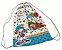 Mochila Saco Personalizada (Sacochila) 26x36cm - Minnie - Imagem 7