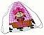 Mochila Saco Personalizada (Sacochila) 26x36cm - Minnie - Imagem 4