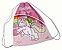 Mochila Saco Personalizada (Sacochila) 26x36cm - Minnie - Imagem 9