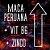MAX UP - Muita Energia e Vitalidade para você - MACA PERUANA + VIT B6 + ZINCO - Imagem 4