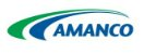 """Luva Para Eletroduto Corrugado 1"""" - AMANCO - Imagem 2"""