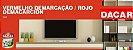 Esmalte Sintético Standard 3.600 ML Vermelho - DACAR - Imagem 1