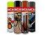 Tinta Spray Uso Geral Preto Fosco - DACAR - Imagem 1