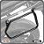 Afastador Alforge Yamaha Mt09 2015+ Spto175 Scam - Imagem 2