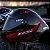 Capacete X-lite X-803 RS Hotlap Carbon Preto Vermelho Leve - Imagem 5