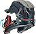 Capacete Shoei X-Spirit 3 - Marc Marquez 5 TC-1 X-Fourteen - Imagem 8