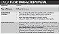 Conjunto Alpinestars Techstar Factory Metal 2020 - Branco/Laranja  - Imagem 7